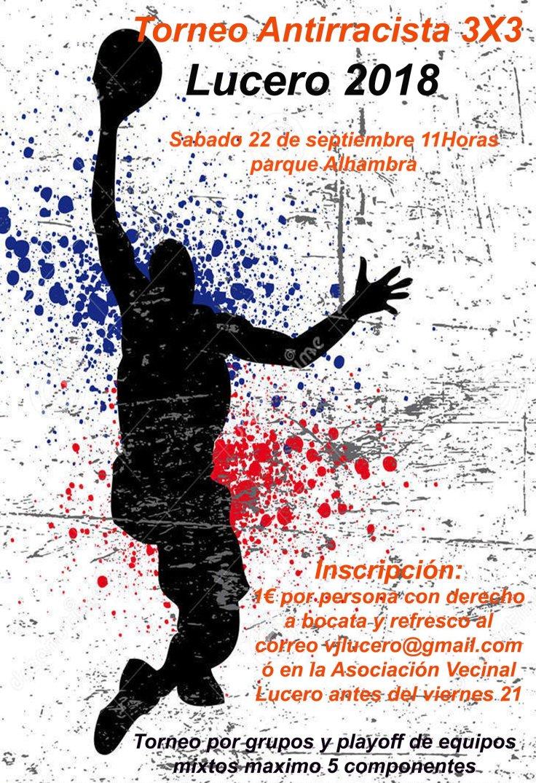 Cartel Baloncesto 2018_2018-0